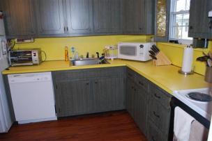 1960's Classic Kitchen